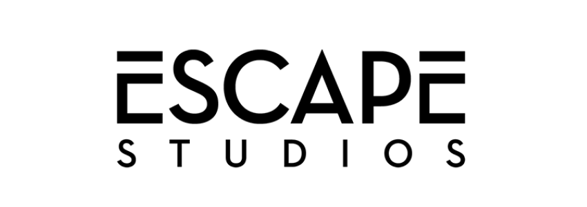 Pearson Escape Studios logo